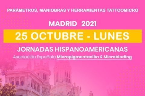 Parámetros, maniobras y herramientas TattooMicro - JORNADAS HISPANOAMERICANAS