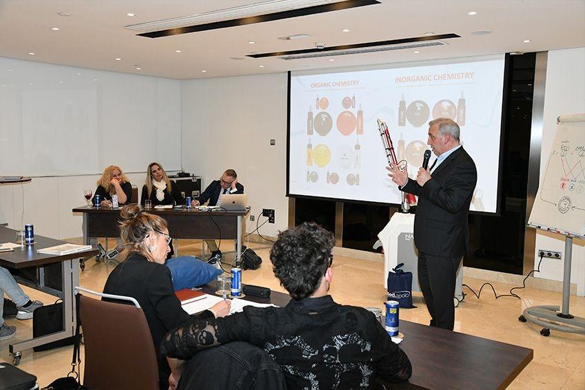Curso experto técnico en bioseguridad Micropigmentación & Microblading