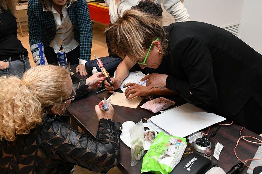 Curso Técnico en Realización y Supervisión de Procesos de Micropigmentación