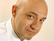 Pablo Gisbert